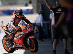Repsol Honda: Entah Kapan Marquez Bisa Balapan Lagi