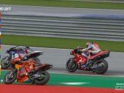 Hasil Race MotoGP Styria 2020