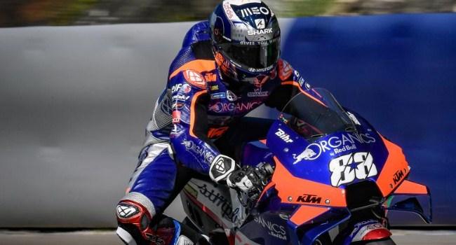 Pedrosa Kelewat Jago, KTM Mudah Dikendarai Siapa Saja