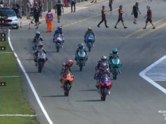 Hasil Latihan Bebas 2 Moto3 Ceko 2020