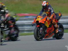 Hasil Pemanasan MotoGP Ceko 2020