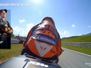 Hasil Kualifikasi MotoGP Styria 2020