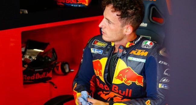 Harusnya Start Kedua, Pol Protes Hasil Kualifikasi MotoGP Ceko