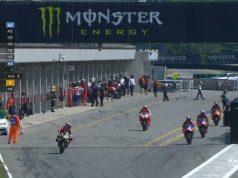 MotoGP Konfirmasi Satu Orang Positif Corona, Bukan Pembalap