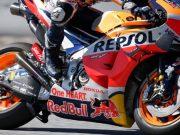 Lorenzo Jelaskan Beda Honda Hasil Pengembangan Pedrosa dan Marquez