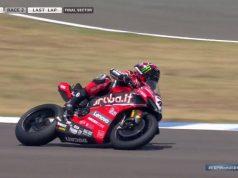 Hasil Race 2 World Superbike Spanyol 2020