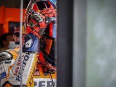 Honda Konfirmasi Marquez Absen di MotoGP Austria 2020