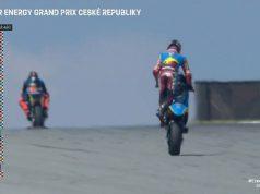 Hasil Latihan Bebas 1 Moto2 Ceko 2020