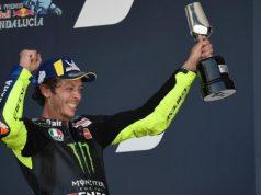 Bos Yamaha: Rossi Berpeluang Juara Dunia 2020