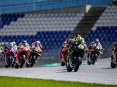 Jadwal Race MotoGP Styria 2020