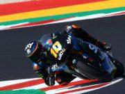 Klasemen Sementara Moto2 Usai GP San Marino 2020