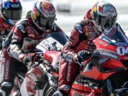 Klasemen Sementara MotoGP Usai GP San Marino 2020