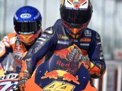 Pol Ungkap Yamaha Ingkar Janji Jadikan Dirinya Pengganti Rossi