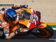 Hasil Pemanasan MotoGP Emilia Romagna 2020