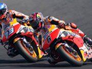Alex-Bradl Angkat Tangan, Honda Hanya Bisa Dikendarai Marquez