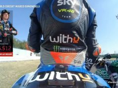 Hasil Latihan Bebas 3 Moto2 San Marino 2020