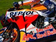 Mulai 2021 Tim Marquez Berubah Red Bull Honda, Bukan Repsol Honda Lagi?