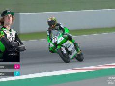 Hasil Race Moto3 Catalunya, Spanyol 2020