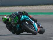 Hasil Latihan Bebas 2 MotoGP Catalunya 2020