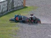Hasil Pemanasan MotoGP Catalunya 2020