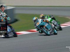 Hasil Latihan Bebas 2 Moto3 Catalunya 2020