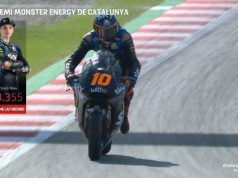 Hasil Kualifikasi Moto2 Catalunya 2020