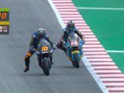 Hasil Race Moto2 Catalunya 2020