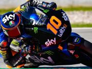 Klasemen Sementara Moto2 Usai GP Catalunya 2020