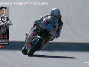 Hasil Latihan Bebas 2 Moto2 Catalunya 2020