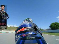 Hasil Latihan Bebas 4 MotoGP Catalunya 2020