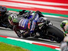 Misteri Menghilangnya Vinales di MotoGP Catalunya