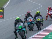 Hasil Race MotoGP Catalunya 2020