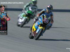 Hasil Latihan Bebas 1 Moto2 Catalunya 2020