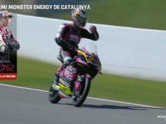 Hasil Kualifikasi Moto3 Catalunya 2020