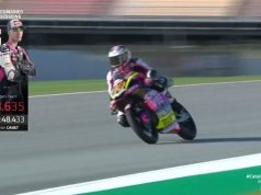 Hasil Latihan Bebas 3 Moto3 Catalunya 2020