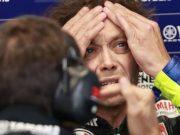 MotoGP Catalunya: Rossi Bisa Menang Andai Tak Jatuh