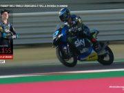 Hasil Latihan Bebas 3 Moto3 Emilia Romagna 2020