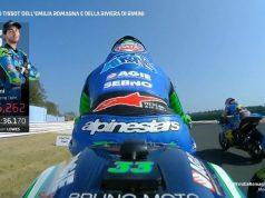 Hasil Latihan Bebas 1 Moto2 Emilia Romagna 2020
