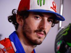 Resmi! Francesco Bagnaia Gabung Tim Pabrikan Ducati 2021