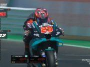 Hasil Latihan Bebas 4 MotoGP San Marino 2020