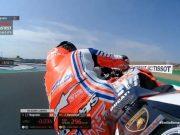Hasil Latihan Bebas 4 MotoGP Emilia Romagna 2020