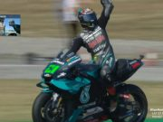 Hasil Race MotoGP San Marino 2020
