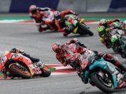 Jadwal Race MotoGP San Marino 2020