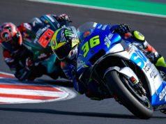 Bahaya Joan Mir, Diam-diam Bisa Juara Dunia MotoGP 2020