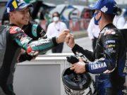 Yamaha: Kami Menyia-nyiakan Ketidakhadiran Marquez