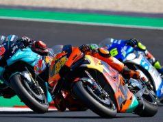 Honda Akui Persaingan MotoGP Lebih Seru Tanpa Marquez