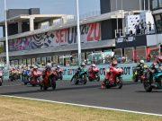 Jelang GP Catalunya, 5 Orang MotoGP Positif Corona