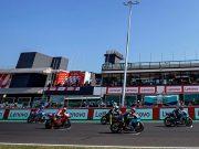 Jadwal Race MotoGP Emilia Romagna 2020