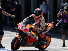 Ayah Lorenzo Ungkap Bukti Honda Kembangkan Motor Hanya untuk Marquez