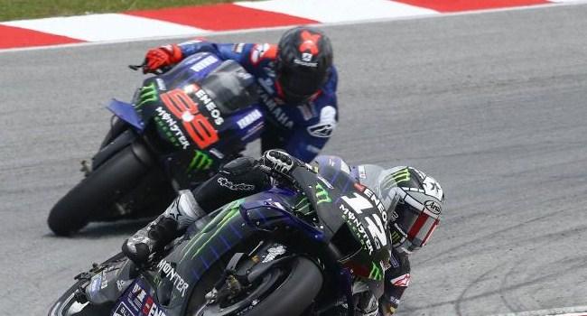 Yamaha Tak Uji Motor dengan Lorenzo Ternyata Bagian dari Strategi
